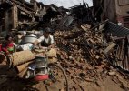 UN releases $15 million emergency aid for quake-hit Nepal