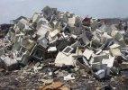 India 5th biggest generator of e-waste in 2014: UN report