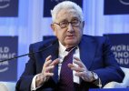 India is now entering the Asia equation dominated by China: Henry Kissinger