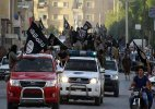 Islamic State warns of invading Saudi Arabia