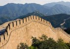 Great Wall of China disappearing: Reports