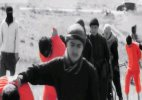 In new video, ISIS claims beheading of 8 Shiites in Syria's Hama