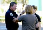 US: Gunman opens fire at Oregon college; at least 9 killed