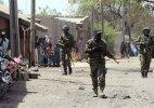 Boko Haram militants told to 'kill wives' as troops demolish its headquarter