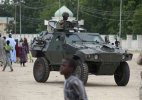 Nigeria's military claims to destroy 10 Boko Haram camps