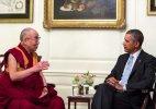 Obama, Dalai Lama to appear in public but no bilateral meeting