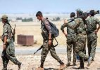 Turkey, US plan a IS free zone in northern Syria