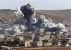 1,953 killed in six months of coalition airstrikes in Syria