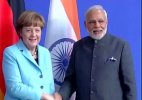 Both India and Germany deserve permanent seats in UNSC: PM Modi