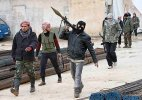 US pauses programme to train and equip Syrian rebels