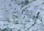 Everest avalanche death toll climbs 17; 61 injured