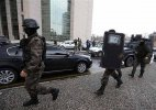 Banned leftist group in Turkey takes prosecutor hostage