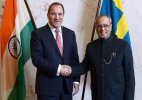 Sweden backs India's UNSC bid, says it is 'natural claimant'