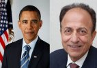 Barack Obama appoints Indian-American as Kennedy Centre trustee