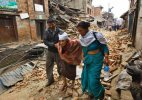 #NepalDevastated: 5 incredible survival stories from ground zero