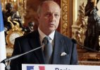 No new deadline for Iran nuclear talks: France