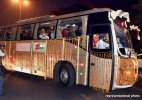 Kathmandu-Varanasi bus service flagged off