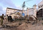 Al-Shabab siege at Somali hotel ends, 24 dead: Official