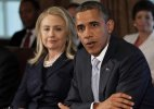 Barack Obama says Hillary Clinton would be an 'excellent President'