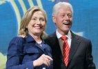 Hillary, Bill Clinton earned $25 million for speeches since 2014
