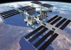 Russian cargo ship delivers supplies to ISS