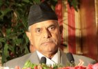 Nepal President calls for consensus govt within 7 days