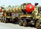 Pakistan denies selling nukes to Saudi Arabia