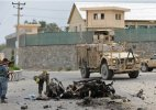 Afghan provincial judge assassinated in bomb attack