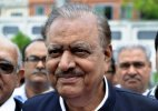 Don't observe Valentine's Day Pakistan President Mamnoon