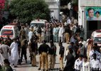 Pak's Punjab Home Minister among 19 killed in suicide attack