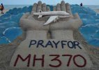 Crews searching for missing Malaysia Airlines Flight 370 find shipwreck