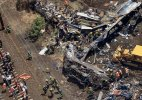 Amtrak Mishap: 'Train was travelling at twice the speed limit'