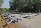 Pak test fires first indigenous armed drone, laser guided missile