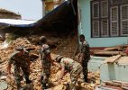 Nepal govt says no possibility of finding more quake survivors as death toll cross 6600-mark