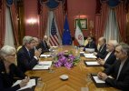 No nuke agreement yet: Iran talks push past deadline