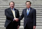 Pakistan 'most reliable friend': China