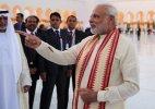 50k likely to attend PM Modi's speech at Dubai Cricket Stadium