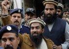 Pakistan summons Indian envoyin a tit-for-tat action in Lakhvi case