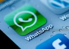 Man faces hefty fine for swearing on WhatsApp
