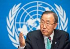 34 groups now allied to Islamic State extremists UN chief