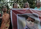 Bangladesh bans Islamist group linked to blogger killings