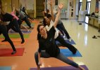 Yoga is secular, rules US court