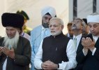 Terror, climate change biggest challenge for world: PM Modi