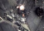 Russia defends its military action in Syria