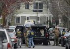 FBI arrests three men planning to join IS