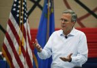 Jeb Bush recalls removing Confederate flag from Florida Capitol