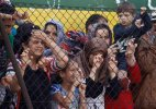US responsible for refugee crisis in Europe: Chinese commentary