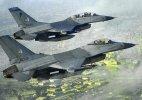 Pakistani air force jets kill 31 militants in northwest