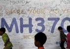 MH370 mystery: More suspcted wreckage found
