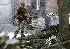 Georgia Floods: Runaway white tiger kills man